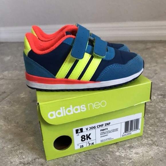 101efbc51ace adidas Other - Adidas Neo kids sneakers